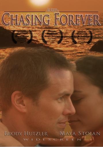 Chasing Forever Poster