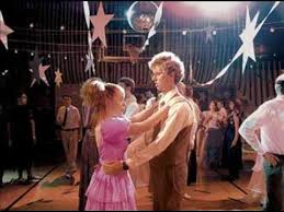 ND high school dance