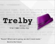 Trelby